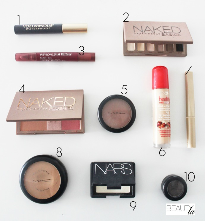 Everyday Makeup FINAL w numbers